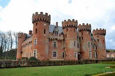 Château de Villebon - Eure-et-Loir