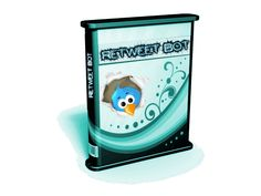 Here's how to get more retweets on twitter on autopilot. Retweet Bot is a software that allows You to generate retweets of your twitter content without having to follow or retweet other users. The Retweet Bot does NOT violate any of twitters terms. It wil