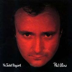 Phil Collins- One More Night......
