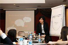 'Özlem Seller'le Neuro Marketing Temelli Satış Okulu' eğitim programı, 26 Ekim'de başlıyor