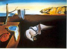 Os artistas da segunda corrente libertam a mente e dão vazão ao inconsciente, sem nenhum controle da razão. Joan Miró e Max Ernst representam muito bem esta corrente. As telas saem com formas curvas, linhas fluidas e com muitas cores. O Carnaval de Arlequim e A Cantora Melancólica, são duas pinturas de Miró que representam muito bem esta vertente do surrealismo.