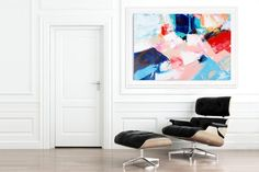 Contemporary wall Art - Extra Large Wall Art Original Art Bright Abstract Original Painting On Canvas Extra Large Artwork Contemporary Art Modern Home Decor Large Abstract Wall Art, Large Artwork, Extra Large Wall Art, Abstract Canvas, Texture Painting On Canvas, Canvas Paintings, Abstract Paintings, Large Painting, Canvas Art