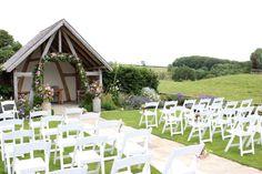 Spring & Summer Wedding Gallery - Kingscote Barn Weddings
