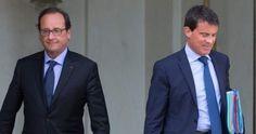 Γαλλία: Πρώην υπουργός υποψήφιος για την προεδρία το 2017 -«Αντάρτης» του Ολαντ