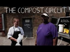 Food Waste   The Lexicon of Sustainability   PBS Food Awesome vid!