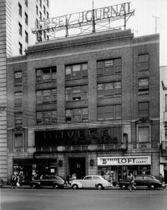 This edition of The Jersey Journal's vintage photos takes us through the buzzing heart of Jersey City's Journal Square. City Journal, Photo Journal, Jersey City, New Jersey, Menlo Park Mall, Railroad Companies, City Restaurants, Hudson River, City Photography