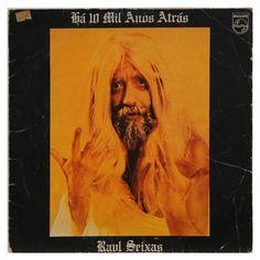 #RaulSeixas - Há #10mil anos atras - #vinil #vinilrecords #music #rock