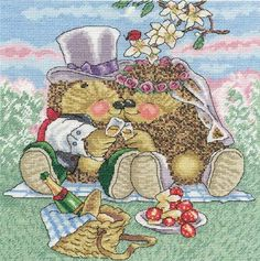 Country Companions Ed Hedgehog and Friends - Google zoeken