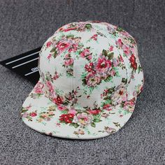 a00000287ab Item Type  Baseball Caps Pattern Type  Floral Department Name  Adult Style   Casual Gender  Unisex Material  Acrylic