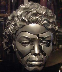 Michael Jackson exhibition - April 2009