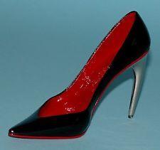 "Just the Right Shoe, Raine, ""Love Hurts"" mixed media miniature # 25176 NIB/COA"