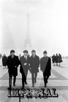 The Beatles - John Lennon, Paul McCartney, George Harrison and Ringo Starr Ringo Starr, George Harrison, Paul Mccartney, John Lennon, Liverpool, The Beatles, Beatles Poster, Beatles Band, Beatles Meme