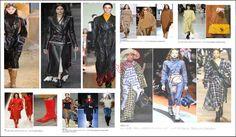 Moda Donna - Tutte Le Nuove tendenze per l'inverno 2017-2018