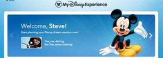 Disney World's New Technology and the Military Traveler ~~ Military Disney Tips
