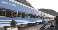 ferrocarriles del sud: EL TREN A LAS NUBES SALDRÁ EL 9 DE JULIO CON UN RE...