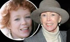 The Way She Lived: Poldark actress Angharad Rees dies aged 63 after long battle with pancreatic cancer