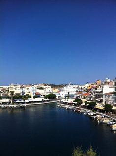 Kreta -Agios Nikolaos