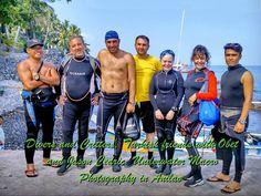 Nisan 2015 Filipinler turumuzda dalış ekibimiz. #Filipinler #Anilao #Mavibalinatur #Şişlisualtı