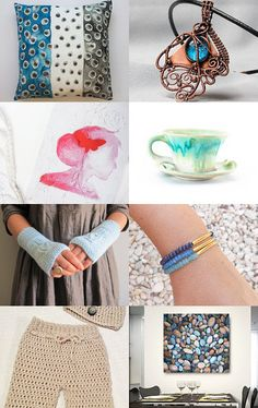 Some beauties from my favorite shops by Asta on Etsy--Pinned with TreasuryPin.com