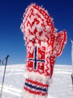 Love #vott ☮k☮ #Norge #Norway