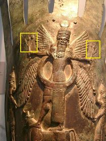 Ancient Mesopotamia, Ancient Civilizations, Ancient Egyptian Art, Ancient Aliens, Ancient Astronaut Theory, Aliens History, Archaeological Discoveries, Weird Creatures, Ancient Artifacts