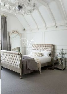 gallery for french bedroom