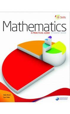 Math ib subject