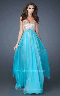 La Femme 18898 Dress - MissesDressy.com maybe in a different color