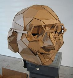 images about paper sculpture art Paper