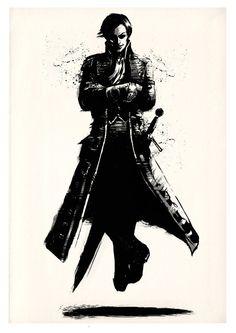 Ridgedog the Reaper