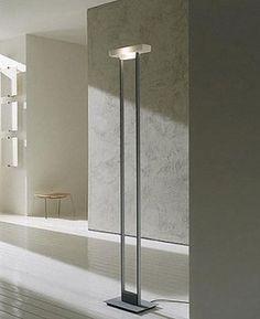 Gooseneck Floor Lamps for Reading | Brick TR floor lamp modern-floor-lamps