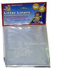 6 Pack Small Litter Liners ** Check out the image by visiting the link. (This is an affiliate link) #DogTreats