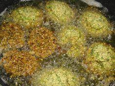 Maryam's Culinary Wonders: 212. Felafels