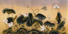 Jackie-Kim-Korean-Folk-Art-Min-Hwa-09.jpg (640×318)