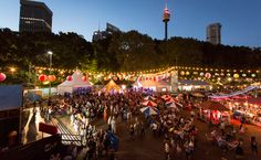 Sydney Festival 2015 - Around Sydney - Around Town - Time Out Sydney