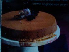 Mijn favoriete taart. Makkelijk en superlekker!