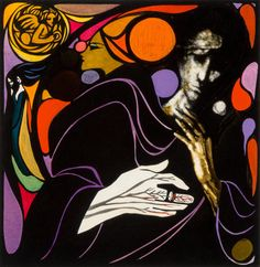 Leo and Diane Dillon (American, 1933-2012). The Ring, | Lot #71058 | Heritage Auctions