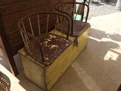 Brimfield New England, Armchair, Antiques, Home Decor, Sofa Chair, Homemade Home Decor, Antiquities, Antique, Interior Design