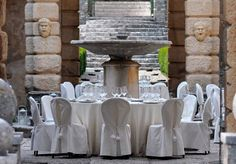 Dreaming of an Italian wedding? Thanks to Palazzo Victoria and Villa della Torre it is now possible (and easier than ever!) http://palazzovictoria.com/weddings/