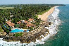 Can't forget Sri Lanka...beautiful!
