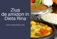 Dieta Rina Diet, Diet Recipes, The Cure, Vitamins, Curry, Healthy Eating, Cooking, Ethnic Recipes, Food