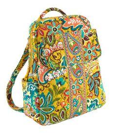 Backpack in Provencal | Vera Bradley