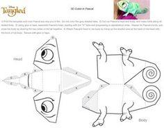 tangled craft - Buscar con Google