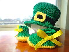 St Patrick's Day is just around the corner!!