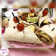 Chicken Halloumi Wraps recipe by Fatima A Latif posted on 15 May 2019 . Recipe has a rating of by 1 members and the recipe belongs in the Chicken recipes category Chicken And Halloumi, Sweet Chilli Sauce, Chicken Strips, Food Categories, Wrap Recipes, Ramadan, Burgers, Activities For Kids, Chicken Recipes