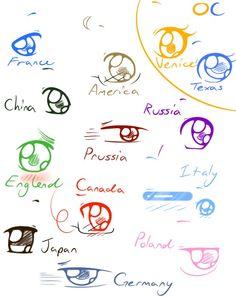 chibi eyes - Google Search