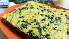 Pastel de arroz con espinaca – Balanceando La Vida Deli, Quiche, Breakfast, Youtube, Food, Pie Recipes, Spinach, Desserts, Meals