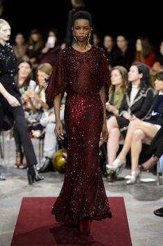 Givenchy at Paris Fall 2015