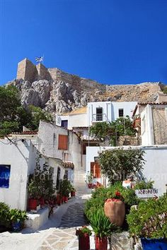 Athens, Greece.   Must go there one day