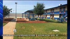 Immigrants to be Housed in 'Suites' Near San Antonio | KRGV.com | CHANNEL 5 NEWS | Breaking News Breaking Stories